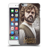Official HBO Game of Thrones Character Quotes Hard Back Case for Apple iPhone 6 Plus / 6S Plus