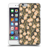 Official Julia Badeeva  Floral Patterns 2 Hard Back Case for Apple iPhone 6 Plus / 6S Plus