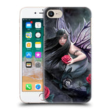Official Anne Stokes Dark Hearts Hard Back Case for Apple iPhone 7 / iPhone 8