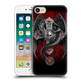 Official Anne Stokes Tribal Hard Back Case for Apple iPhone 7 / iPhone 8