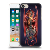 Official Anne Stokes Dragons Hard Back Case for Apple iPhone 7 / iPhone 8