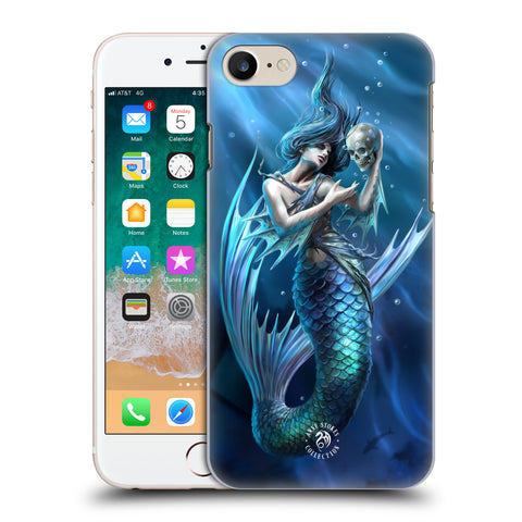 Official Anne Stokes Mermaids Hard Back Case for Apple iPhone 7 / iPhone 8