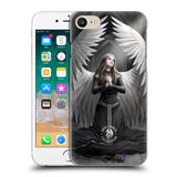 Official Anne Stokes Angels Hard Back Case for Apple iPhone 7 / iPhone 8