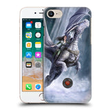 Official Anne Stokes Dragon Friendship Hard Back Case for Apple iPhone 7 / iPhone 8