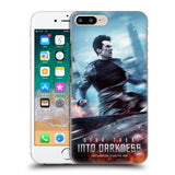 Official Star Trek Posters Into Darkness XII Hard Back Case for Apple iPhone 7 Plus / 8 Plus