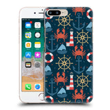 Official Julia Badeeva  Assorted Patterns 2 Hard Back Case for Apple iPhone 7 Plus / 8 Plus