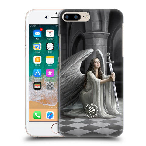 Official Anne Stokes Angels Hard Back Case for Apple iPhone 7 Plus / 8 Plus