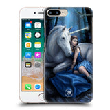 Official Anne Stokes Unicorns Hard Back Case for Apple iPhone 7 Plus / 8 Plus