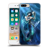 Official Anne Stokes Mermaids Hard Back Case for Apple iPhone 7 Plus / 8 Plus