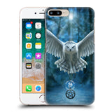 Official Anne Stokes Owls Hard Back Case for Apple iPhone 7 Plus / 8 Plus