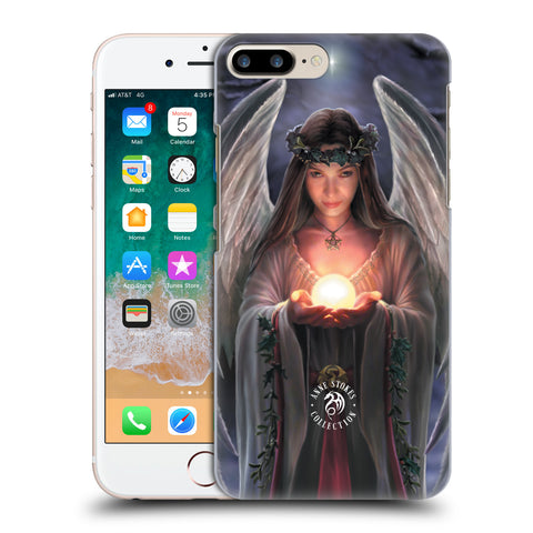 Official Anne Stokes Yule Hard Back Case for Apple iPhone 7 Plus / 8 Plus