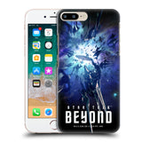Official Star Trek Posters Beyond XIII Hard Back Case for Apple iPhone 7 Plus / 8 Plus