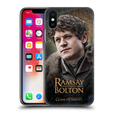 Official HBO Game of Thrones Battle Of The Bastards Hard Back Case for Apple iPhone X / iPhone XS