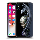 Official Anne Stokes Dragons 2 Hard Back Case for Apple iPhone X / iPhone XS