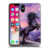 Official Anne Stokes Mythical Creatures Hard Back Case for Apple iPhone X / iPhone XS