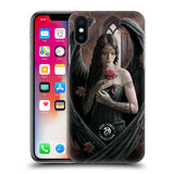 Official Anne Stokes Angels Hard Back Case for Apple iPhone X / iPhone XS