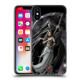 Official Anne Stokes Gothic Hard Back Case for Apple iPhone X / iPhone XS