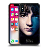 Official HBO Game of Thrones Valar Morghulis Hard Back Case for Apple iPhone X / iPhone XS