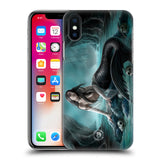 Official Anne Stokes Mermaids Hard Back Case for Apple iPhone X / iPhone XS