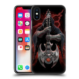 Official Anne Stokes Tribal Hard Back Case for Apple iPhone X / iPhone XS