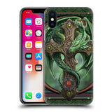 Official Anne Stokes Dragons Hard Back Case for Apple iPhone X / iPhone XS