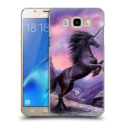 Official Anne Stokes Mythical Creatures Hard Back Case for Samsung Galaxy J5 (2016)