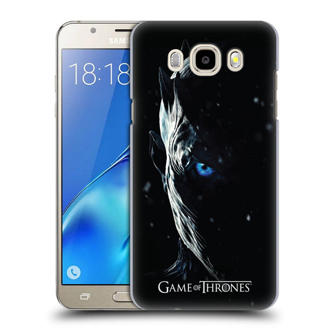 Official HBO Game of Thrones Season 7 Key Art Hard Back Case for Samsung Galaxy J5 (2016)