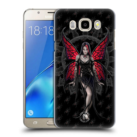 Official Anne Stokes Gothic Hard Back Case for Samsung Galaxy J5 (2016)