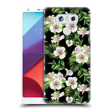 Official Julia Badeeva  Floral Patterns 2 Hard Back Case for LG G6