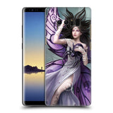 Official Anne Stokes Dark Hearts Hard Back Case for Samsung Galaxy Note8