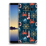 Official Julia Badeeva  Assorted Patterns 2 Hard Back Case for Samsung Galaxy Note8