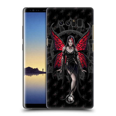 Official Anne Stokes Gothic Hard Back Case for Samsung Galaxy Note8