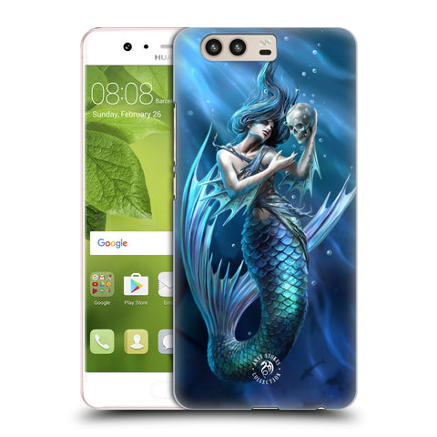 Official Anne Stokes Mermaids Hard Back Case for Huawei P10