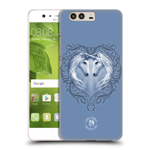 Official Anne Stokes Unicorns 2 Hard Back Case for Huawei P10