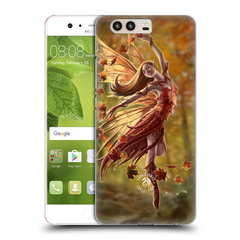 Official Anne Stokes Fairies Hard Back Case for Huawei P10
