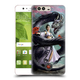 Official Anne Stokes Dragons 3 Hard Back Case for Huawei P10