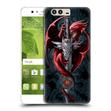 Official Anne Stokes Dragons Hard Back Case for Huawei P10