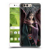 Official Anne Stokes Dragon Friendship Hard Back Case for Huawei P10