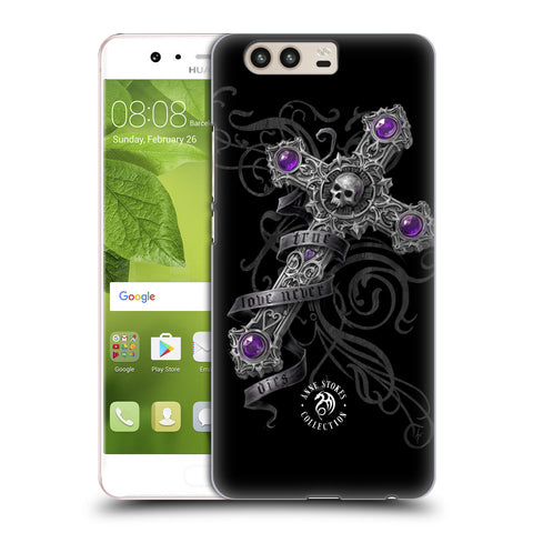 Official Anne Stokes Dark Hearts Hard Back Case for Huawei P10