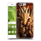 Official Anne Stokes Dragons 2 Hard Back Case for Huawei P10