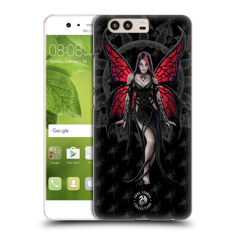 Official Anne Stokes Gothic Hard Back Case for Huawei P10