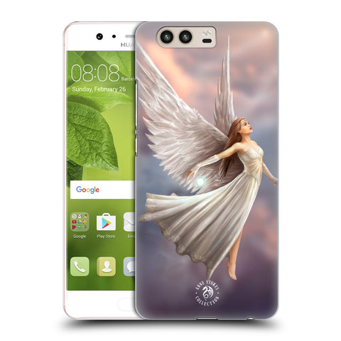 Official Anne Stokes Mermaid And Angels Hard Back Case for Huawei P10