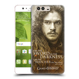 Official HBO Game of Thrones Character Portraits Hard Back Case for Huawei P10
