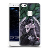 Official Anne Stokes Angels Hard Back Case for Huawei P10 Lite