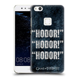 Official HBO Game of Thrones Hodor Hard Back Case for Huawei P10 Lite