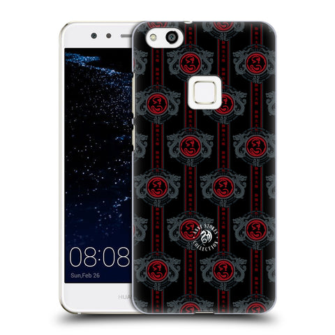 Official Anne Stokes Motif Patterns Hard Back Case for Huawei P10 Lite