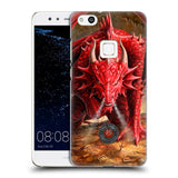 Official Anne Stokes Dragons Hard Back Case for Huawei P10 Lite