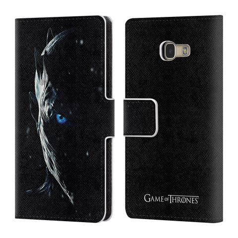 Official HBO Game of Thrones Season 7 Key Art Leather Book Wallet Case Cover For Samsung Galaxy A5 (2017)