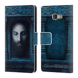 Official HBO Game of Thrones Faces 2 Leather Book Wallet Case Cover For Samsung Galaxy A5 (2017)