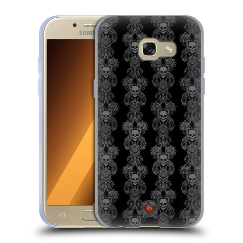 Official Anne Stokes Only Love Remains Soft Gel Case for Samsung Galaxy A3 (2017)